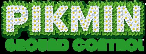 PikminGroundControl