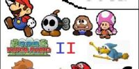 Super Paper Mario II