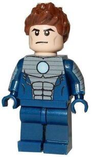 Hydro-Man (Lego Batman 4)