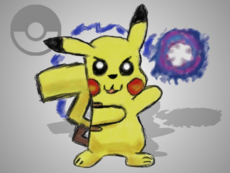 PikachuSlugfest
