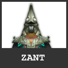 ZANT ICONE