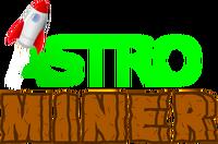 AstroMinerLogo