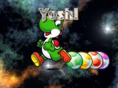 SSBF&BYoshiRender