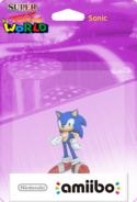 Sfw boxed sonic