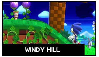 Windy HillSSBV