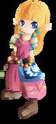 Zelda zelda party