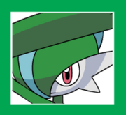 475Gallade DP anime