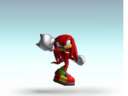 Knuckles Charged