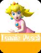 Tennis Peach MR