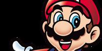 Mario VS Sonic: Battle Royale