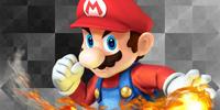 Super Smash Bros. Comet/Gallery