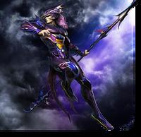 Kain full profile