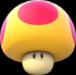 Mega Mushroom-0