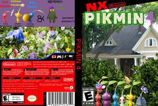 Pikmin-4