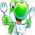 File:Yoshi Dinner.png