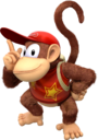 90px-Diddy Kong Artwork - Donkey Kong Country Tropical Freeze