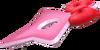 Pink Shuriken MKDB