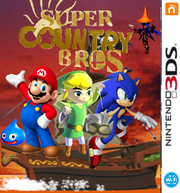 Super country bros