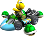 150px-Koopa Troopa Artwork - Mario Kart Wii