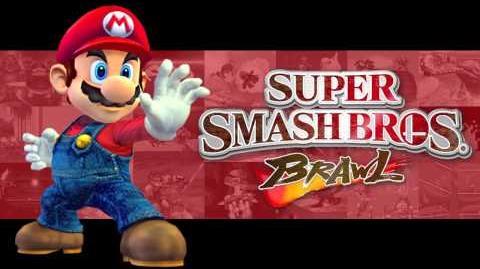 Ground Theme 2 (Super Smash Bros