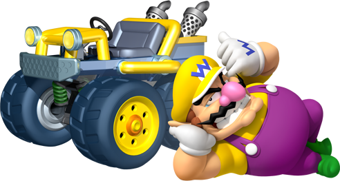 File:MK7 Artwork Wario.png