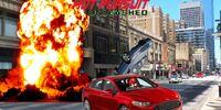 Mario Kart Hot Pursuit: Unleashed