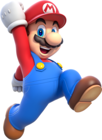 440px-Mario Artwork - Super Mario 3D World