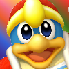 King Dedede SSBA