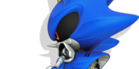 Metal Sonic (Sega All Star Battle)
