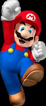 Mario CotC