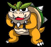 Orcus Koopa