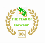 Year of Bowser