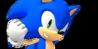 Sonic (Smash V)