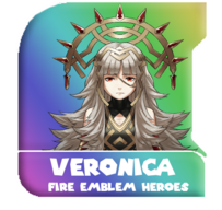 Veronica SSBP