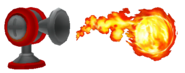 Fire Shooter SM3DW