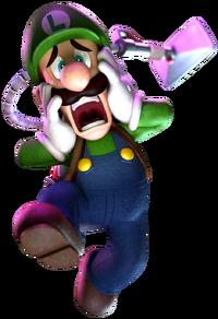 Luigi render lm darkmoon by znkhucast-d6k754e