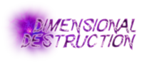 Request25-Dimensional Destruction