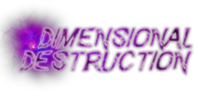 Dimensional Destruction