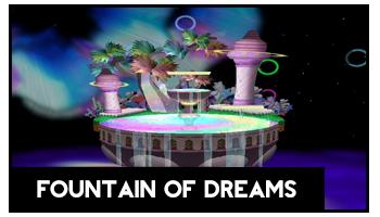 Fountain of Dreams