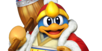 King Dedede (SSB6)