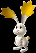 SMG Star Bunny