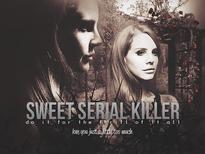 Serial Killer teaser