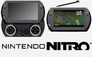 Nintendo Nitro