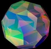 Rainbowcrystal