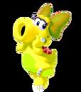 Yellow Birdo