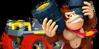 Mario Kart Time Dash