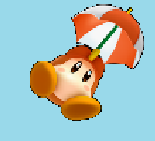 Kirby Waddle Dee