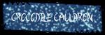 Crocodile Cauldron SSBR