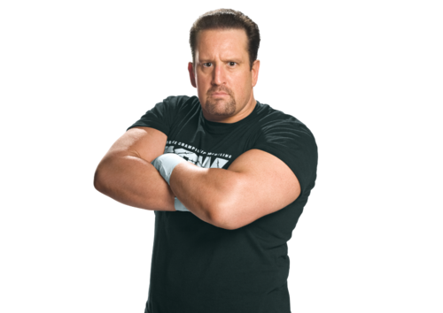 IconTommy Dreamer