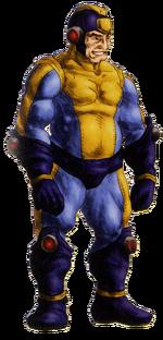 Bad Boxart Mega Man